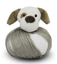 DMC Top This. Yarn-Puppy