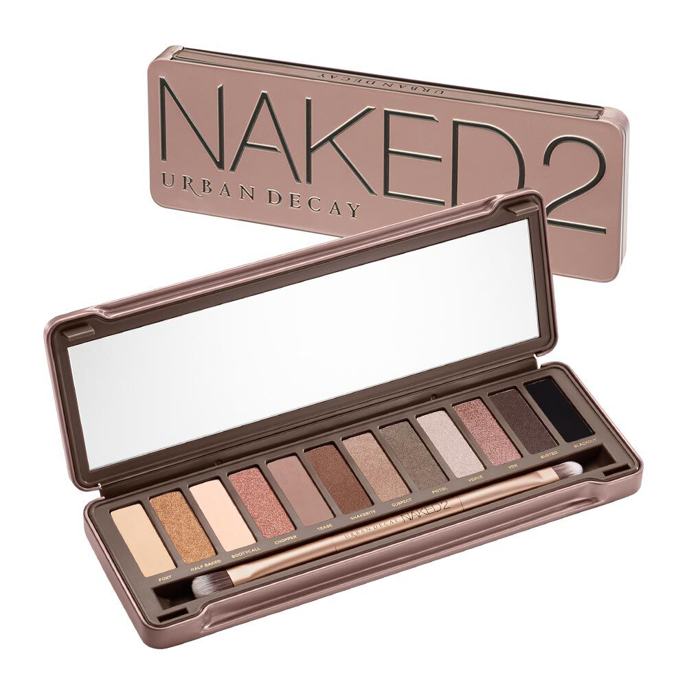 Image result for urban decay naked 2 ulta