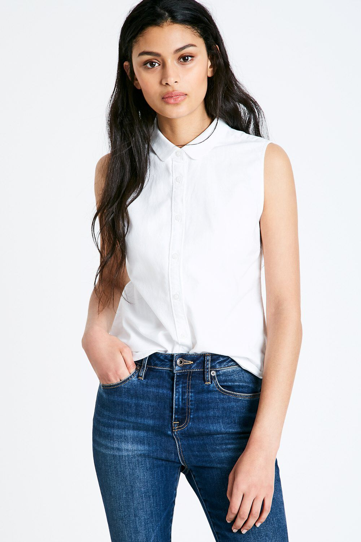 Womens Shirts Jack Wills