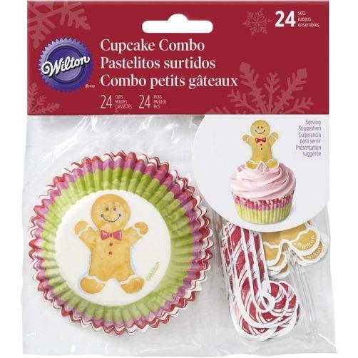 15 Delicious Gingerbread Christmas Treats