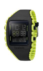 Black Workout Z1G Watch