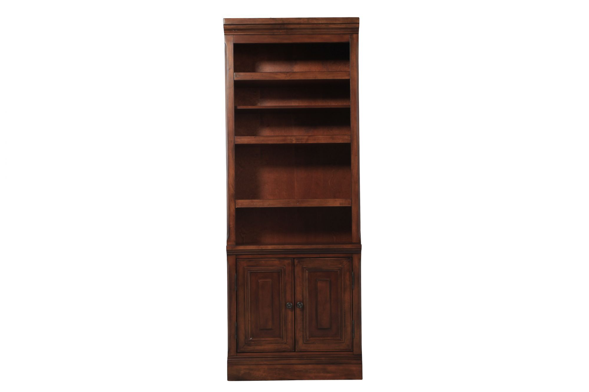 Ashley Gaylon Large Door Bookcase Mathis Brothers Furniture
