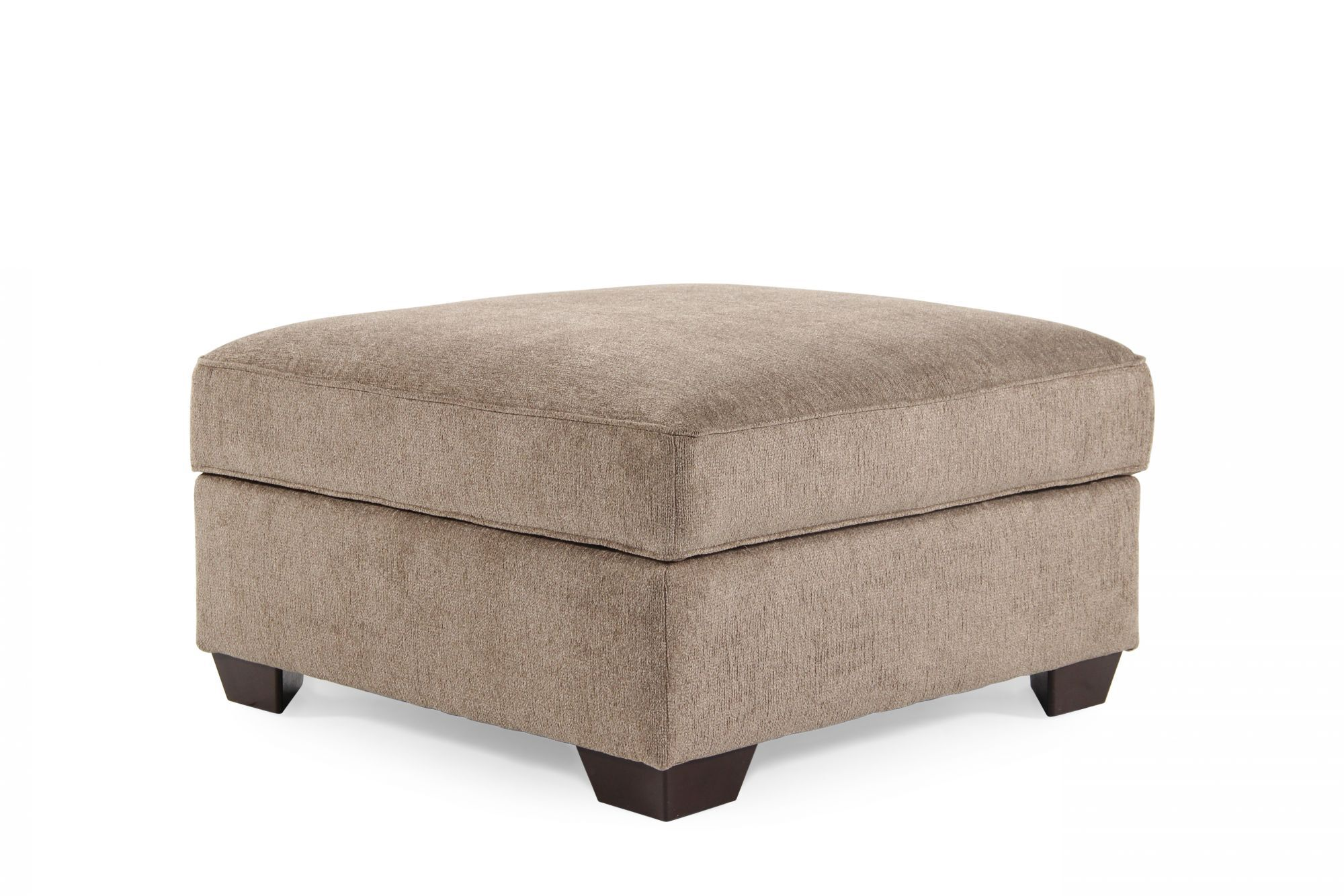 Ashley Patola Park Storage Ottoman Mathis Brothers Furniture