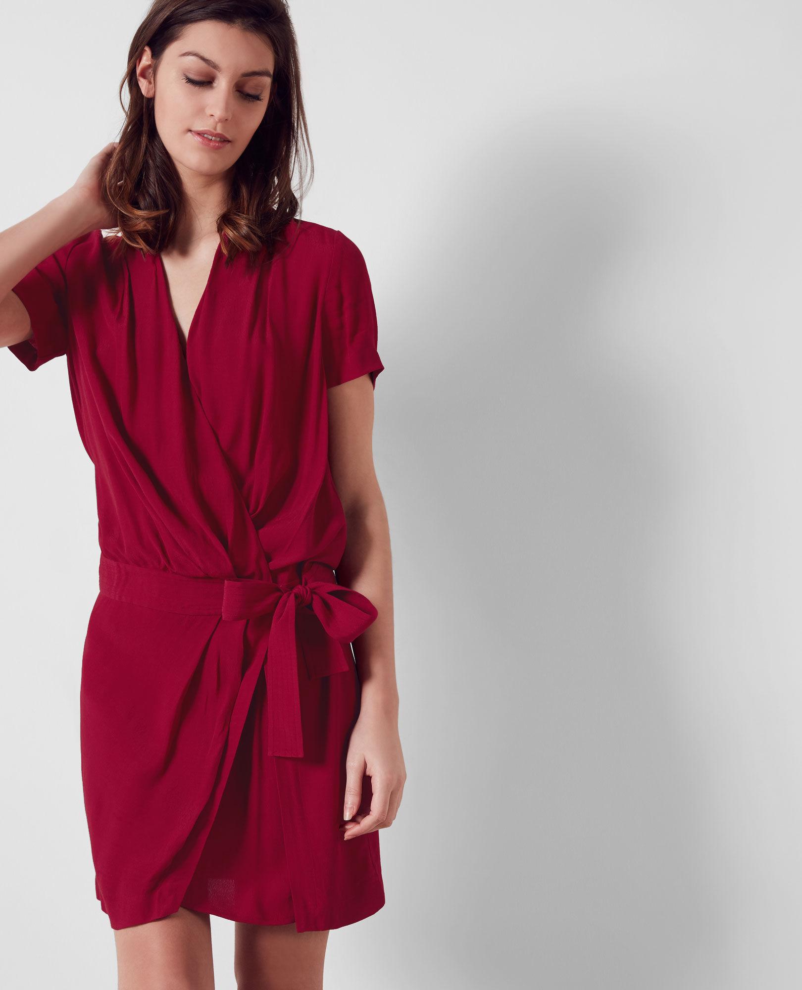 Robe porte-feuille Crimson Cifeel