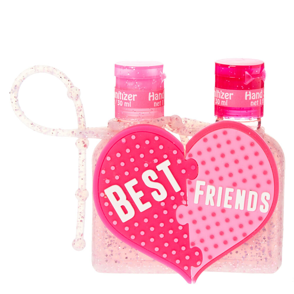 BFF Anti Bacterial Hand Sanitizer Claires US