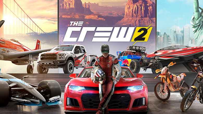 The Crew 2 Launches March 2018, New Trailer & Screenshots Revealed 10