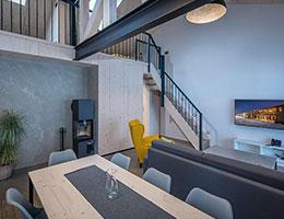 Apartments Limba