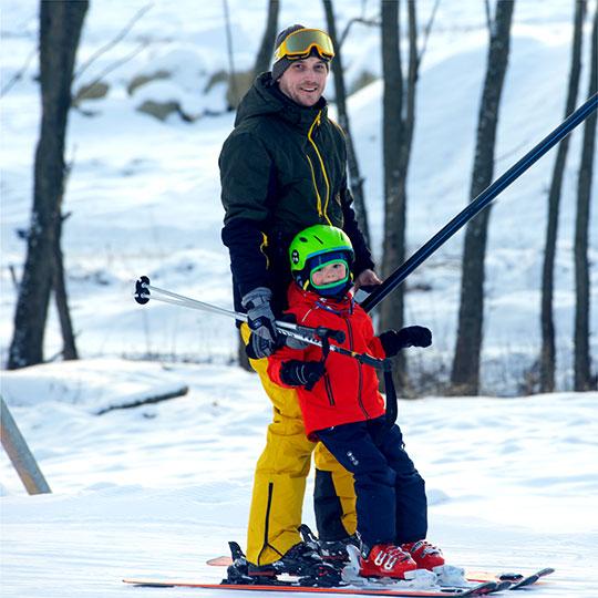 Ski Centrum Demänova