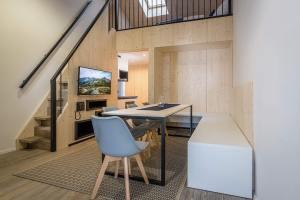 Apartmánový dom Limba