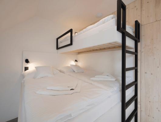Apartmán Standard Loft