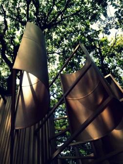 caracas venezuela cineticart artecinetico cruzdiez nature naturaleza art arte sculpture escultura