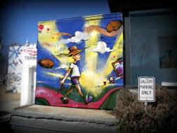 sketch boceto gallery artgallery memphis USA south sur galleryfiftysix mural muralpainting