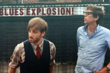 """No se me ocurre mejor expresión para definir a The Black Keys que """"explosión de blues"""""""