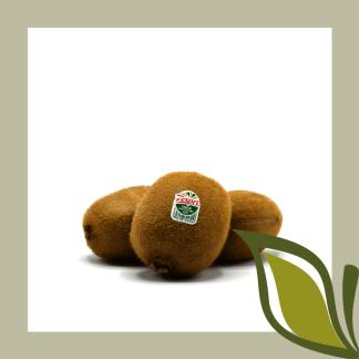 Groene kiwi Zespri