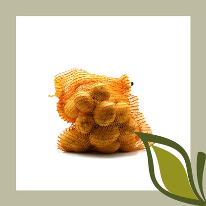 bloemige aardappel
