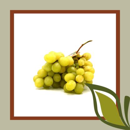 Muscat druiven