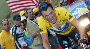 Lance Armstrong Tour de Francia
