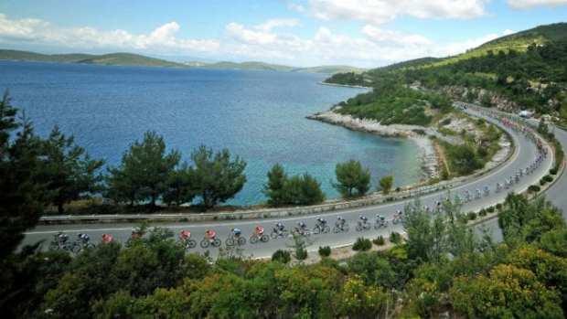Se suspende el Tour de Turquía