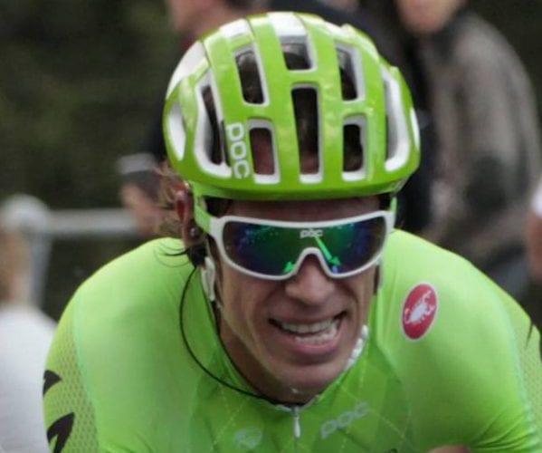 Rigoberto Urán en la Vuelta a Andalucía