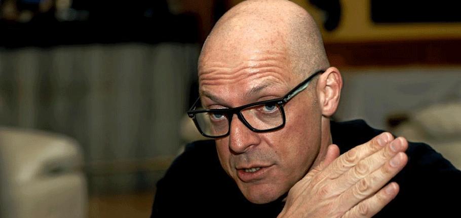 Dave Brailsford