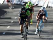 Valverde gana en Arrete