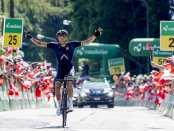 Warbasse Tour de Suiza