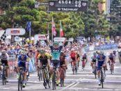 Jay McCarthy gana la Cadel Evans Road Race