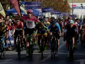 Thomas Bodaut gana la primera etapa de la Vuelta a Andalucía