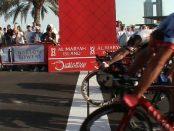 Bauhaus gana la 3 etapa del Abu Dhabi Tour