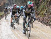 Peter Sagan en Strade Bianche