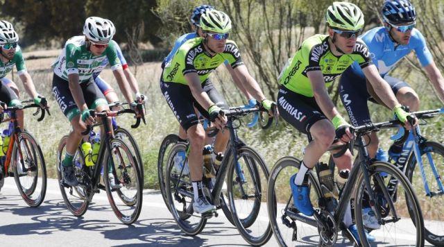 Cycling: Tour of Madrid 2019 / Vuelta Madrid 2019 / Stage 2 / Etapa 2