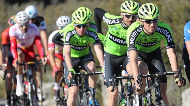70ª Volta a la Comunitat Valenciana4ª ETAPA VILA-REAL ALCOSSEBRE 188 KM