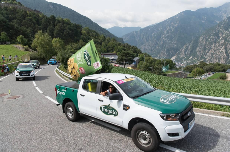 La Vuelta 030719
