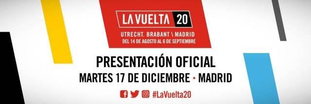 La Vuelta 111119