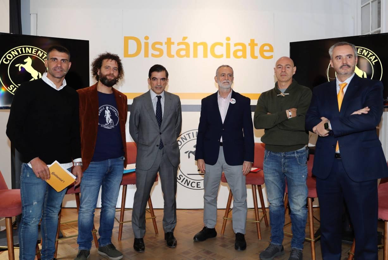 La Vuelta 161119