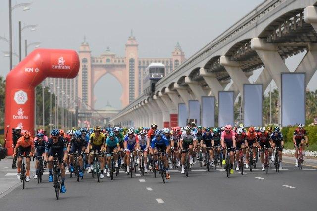 UAE Tour 220220