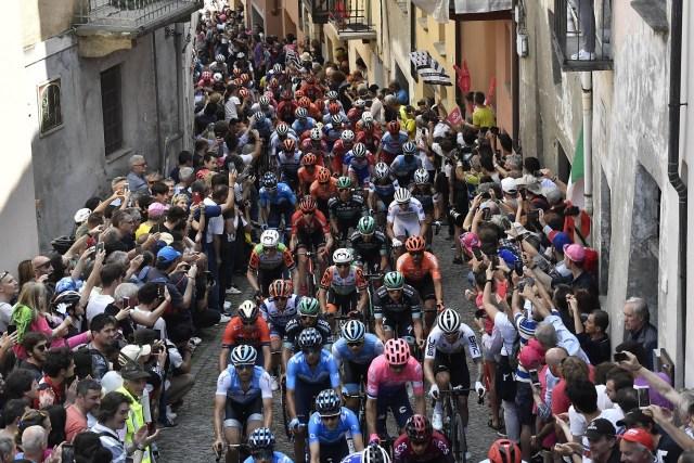 Ciclismo 050320