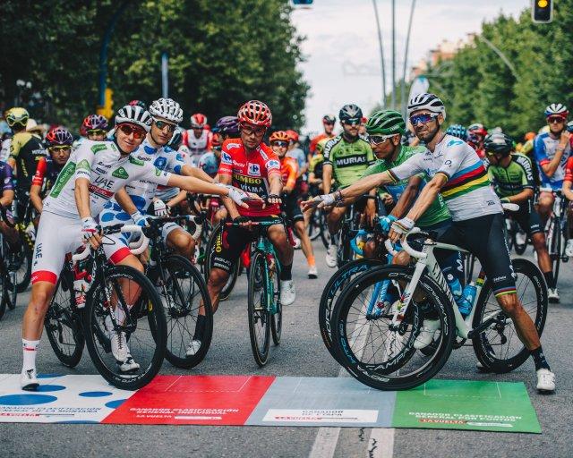 La Vuelta 070420