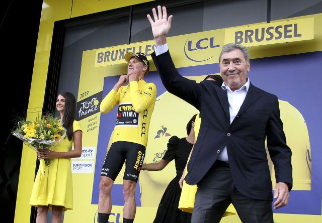 Merckx 250420