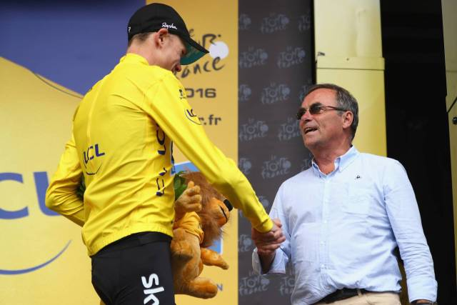 Froome 110620