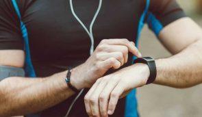 Monitores de actividad física