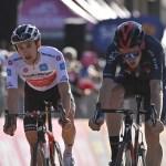 «5ª Etapa La Vuelta: Huesca –  Sabiñánigo / 20ª Etapa Giro: Alba – Sestriere» – 24/10/20 – P132T4