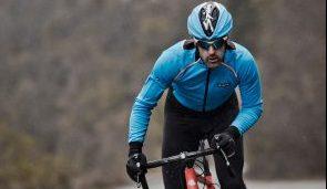 chaquetas de ciclismo