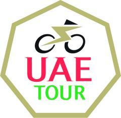 Logo UAE Tour