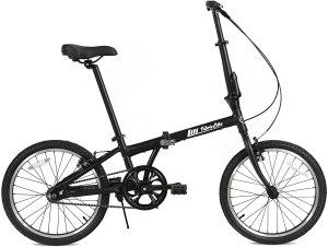Bicleta plegable fabricbike