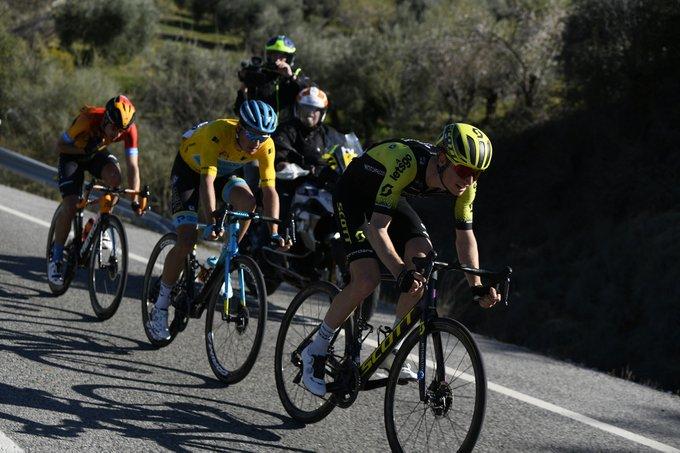 Vuelta a Andalucía 2021