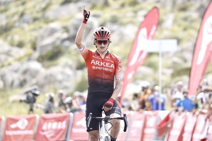 Winner Anacona gana el Trofeo Andratx