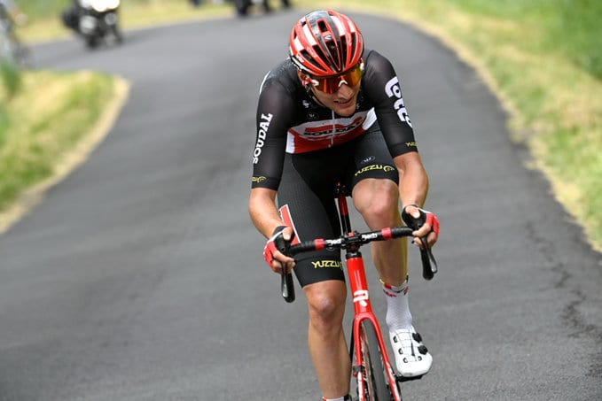 Van Moer gana la 1ª etapa del Criterium Du Dauphiné