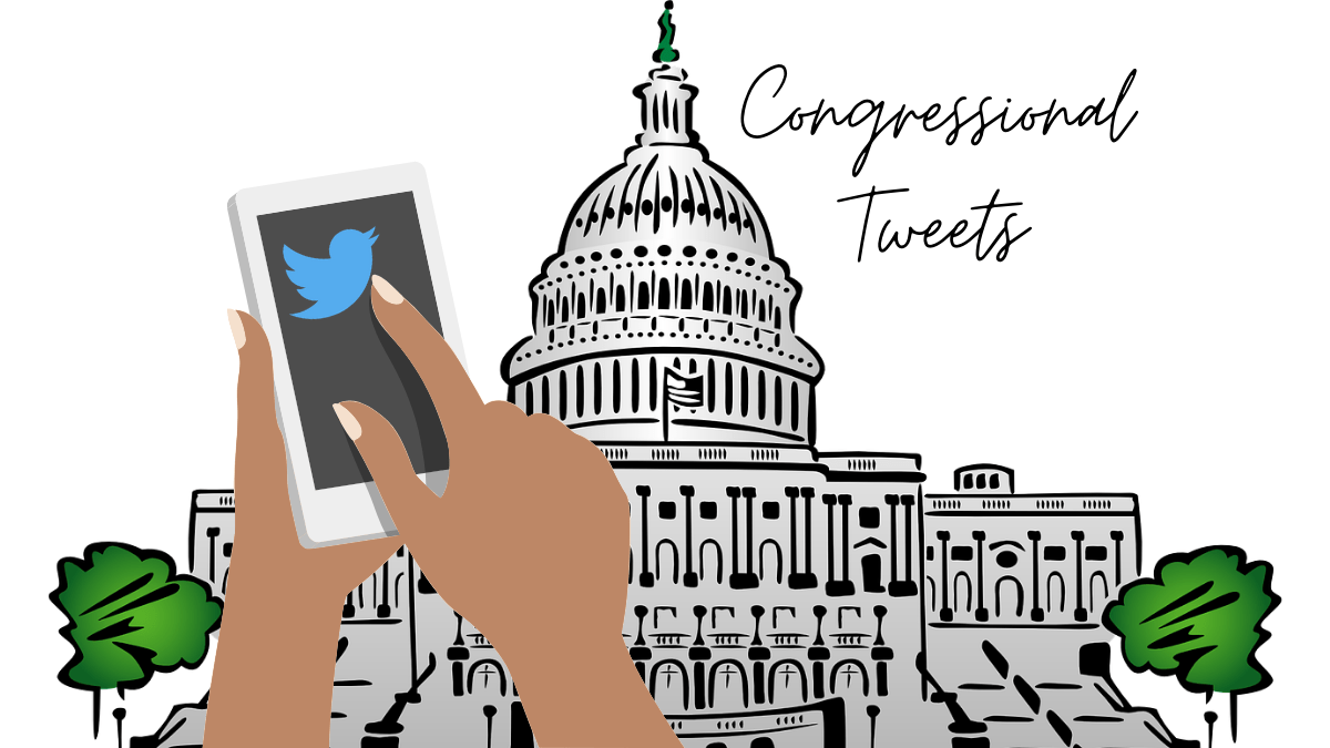 Graphic by Kelly Therese Pollock. Drawing of Congress by Shabena via CleanPNG.