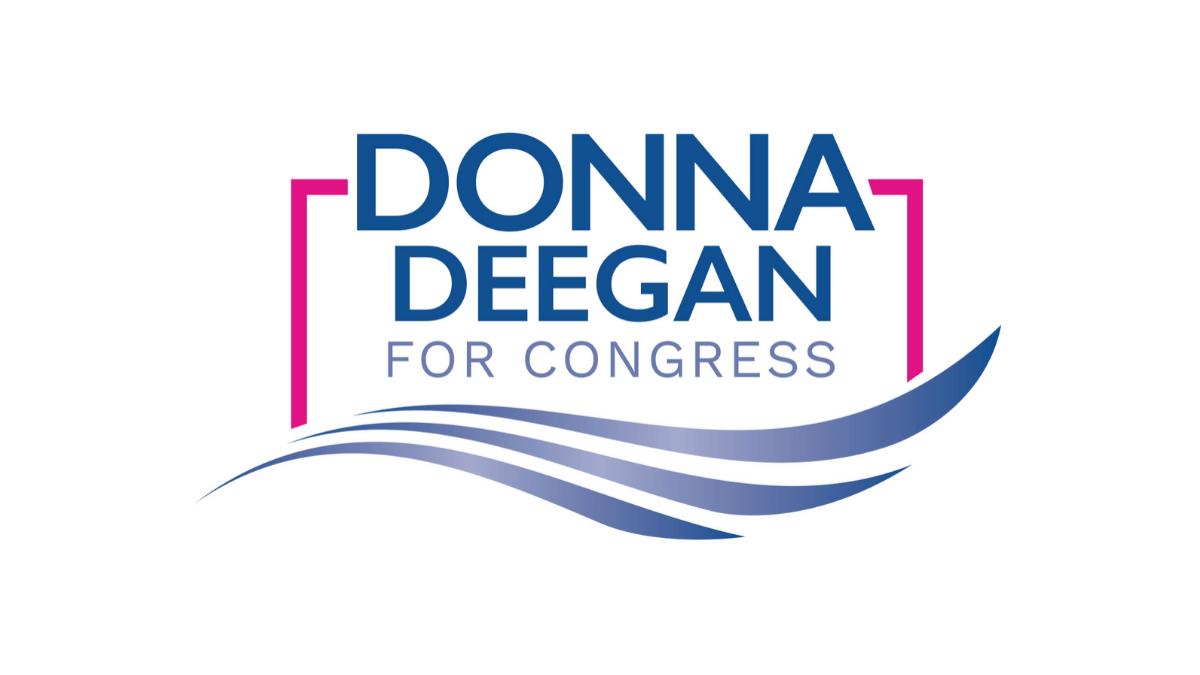 Donna Deegan Campaign Logo